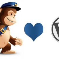 4 Plugins to Create MailChimp Signup Form