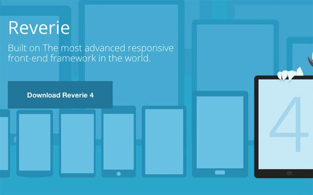 Reverie Framework 4