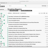 Looking for the Next Google Reader